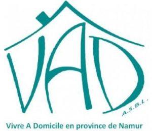 Logo VAD